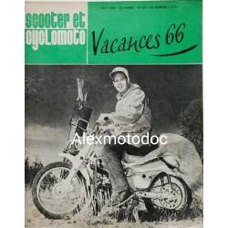Cyclomoto n° 1