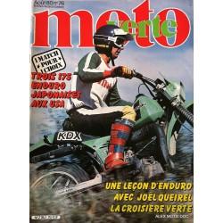 Moto Verte n° 76