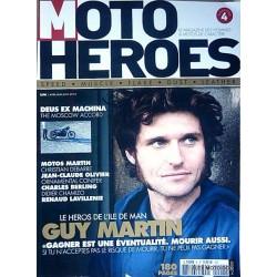 Moto heroes n° 0