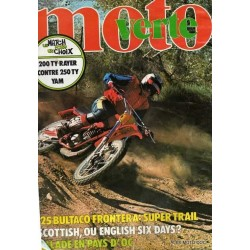 Moto Verte n° 39