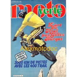 Moto Verte n° 90