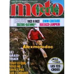 Moto verte n° 47