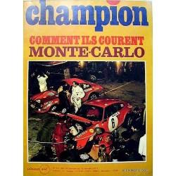 Champion n° 61