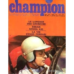 Champion n° 06
