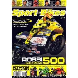 Sport-bikes n° 0