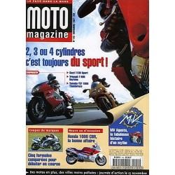 Moto magazine