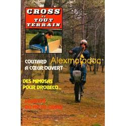 Cross et tout-terrain n° 1