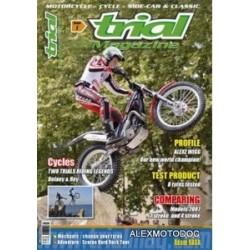 Trial magazine n° 0
