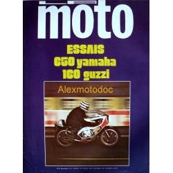 La moto n° 2