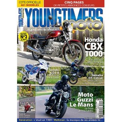Youngtimers moto n° 2