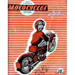 Motocycles n° 0