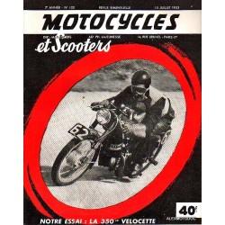 Motocycles n° 103