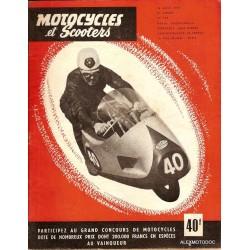 Motocycles n° 149