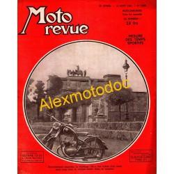 Moto Revue 11516,60