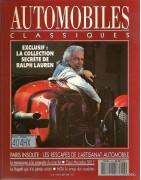 Automobiles classiques