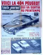 Auto journal (Journal)
