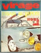 Virage auto