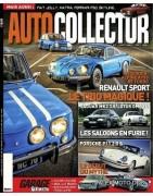 Auto  collector