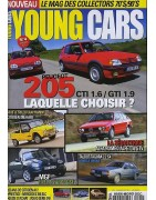 Young cars