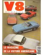 V8 magazine