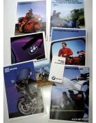 PUBLICITES MOTO