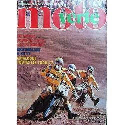Moto verte n° 32