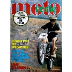 Moto verte n° 42