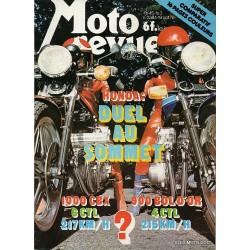 Moto Revue n° 2384