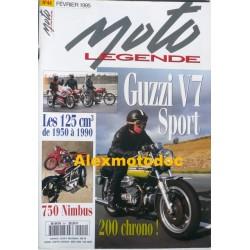 Moto légende n° 44