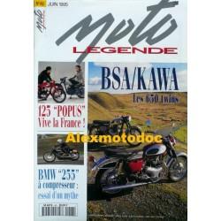 Moto légende n° 48