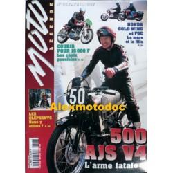 Moto légende n° 68