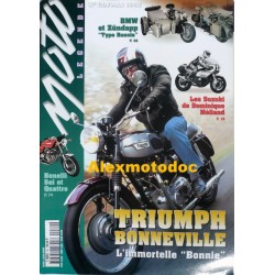 Moto légende n° 69