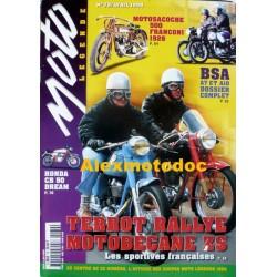 Moto légende n° 79