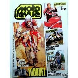 Moto Revue n° 2835