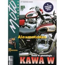 Moto légende n° 92