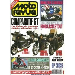 Moto Revue n° 3036