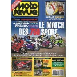 Moto Revue n° 3121
