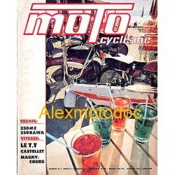 Motocyclisme n° 39