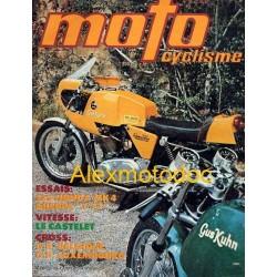 Motocyclisme n° 29