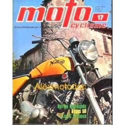 Motocyclisme n° 13