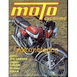 Motocyclisme n° 47