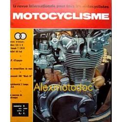 Motocyclisme n° 5