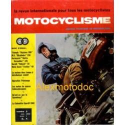 Motocyclisme n° 2
