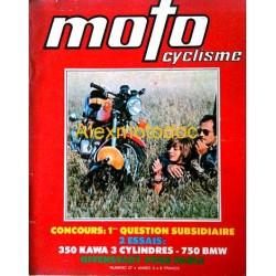 Motocyclisme n° 27