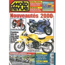 Moto Revue n° 3388