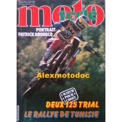 Moto verte n° 80