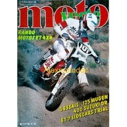 Moto Verte n° 78