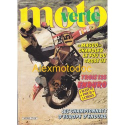 Moto Verte n° 77