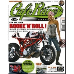 Café-racer n° 10