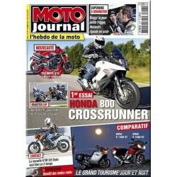 Moto journal n° 1947